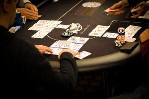 Лучшие игроки в мире покера