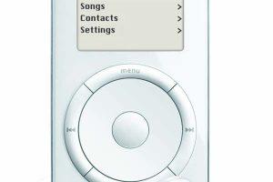 Apple объявила о завершении выпуска плеера iPod classic»