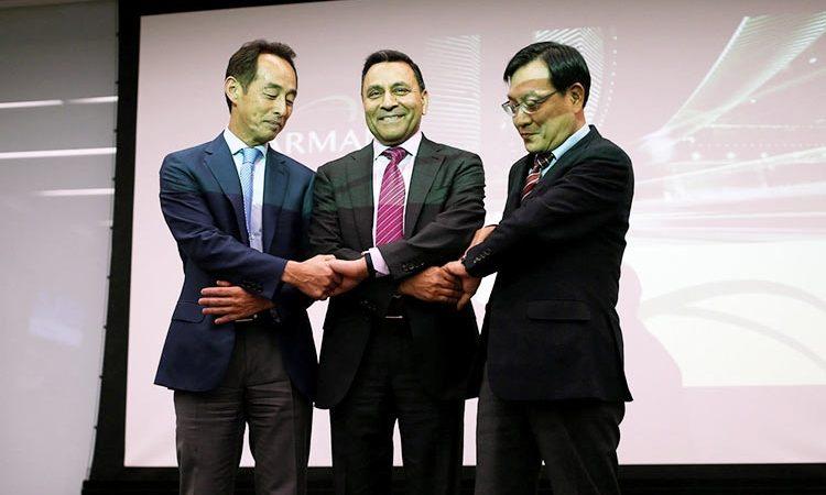 Samsung завершила крупнейшее поглощение в своей истории»
