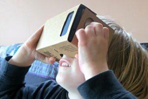 Станет ли виртуальная реальность революцией не только для геймеров?