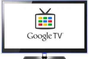Google работает над онлайн-телевидением