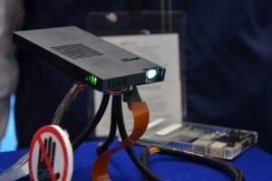 CEATEC 2012: Panasonic показала самый тонкий проектор в мире