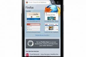 В Google Play появился новый Mozilla Firefox для Android