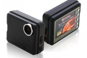 Видеорегистратор Prestigio RoadRunner 300: HD-видео в компактном корпусе