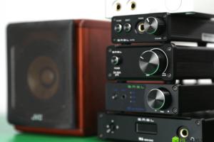 S.M.S.L Audio: усилить и преобразовать
