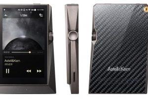 Astell&Kern AK380: карманный аудиоплеер премиум-класса за $3500″