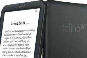 Deutsche Telekom продаёт акции производителя ридеров Tolino»