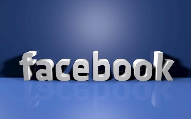 В Facebook теперь можно писать 3D-сообщения