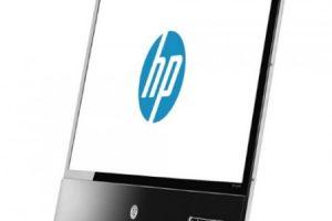 HP представила 24-дюймовый монитор x2401 толщиной 11 миллиметров