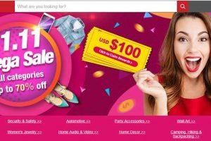 На «День холостяков» в интернет-магазине Lightinthebox.com состоится масштабная распродажа»