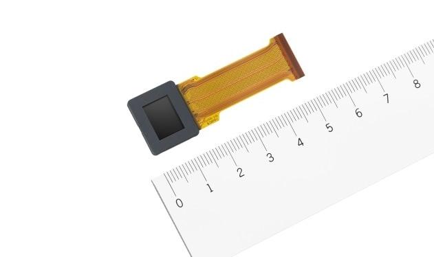 Для видоискателей и VR-гарнитур Sony готовит микро-OLED с рекордно малым пикселем»