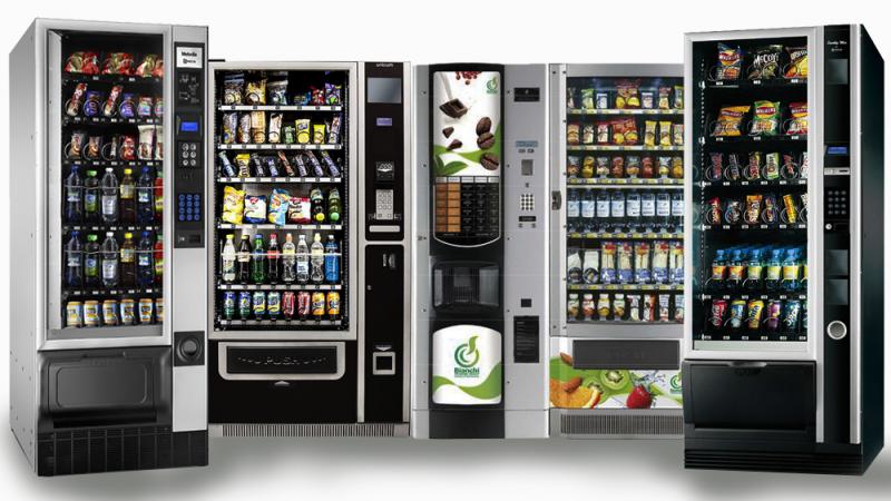 Вендинг в 2019 году: что это, виды автоматов, как начать свой бизнес