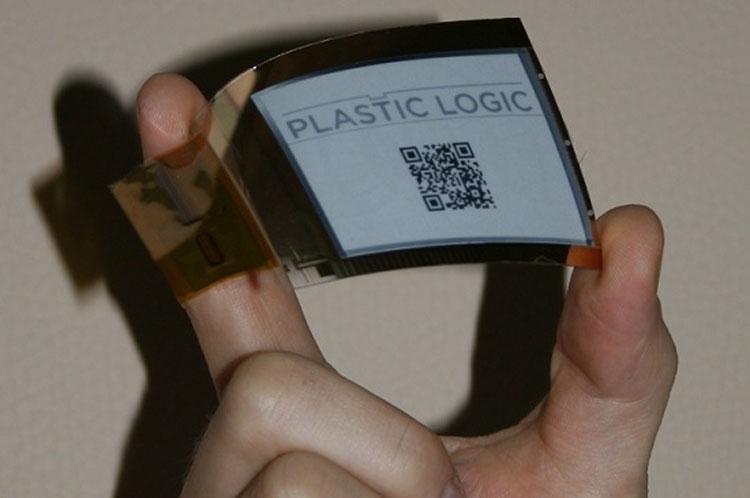 «Планшет Чубайса»возвращается: E Ink ожидает поставки пластиковых экранов»