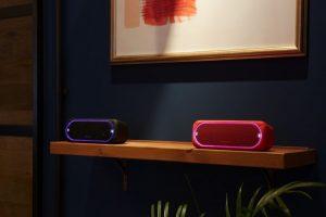 CES 2017: наушники и акустические системы серииEXTRA BASSот Sony»