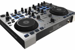 Hercules представляет свой новый пульт DJConsole RMX 2