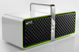 Беспроводной звук для планеты Android