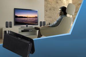 ТВ-приставка CS668 совмещает функции Bluetooth-динамка и резервного аккумулятора»